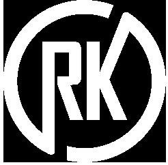 RK Home Inspection Co. Logo